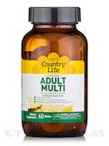 Chewable Adult Multi 60 Tablets