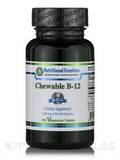 Chewable B-12 100 Vegetarian Tablets