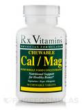 Chewable Cal / Mag - 90 Chewable Tablets