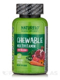 Chewable Multivitamin for Children - 60 Tablets
