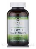 Chewable Vitamin Mineral Fruit 180 Vegetarian Chewables