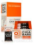 Chia Bars (Mango) - Box of 15 Bars
