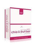Chia & Fruit (Cranberry) - BOX OF 15 BARS (23.8 oz each)