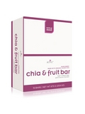 Chia & Fruit (Mixed Berry) - BOX OF 15 BARS (23.8 oz each)