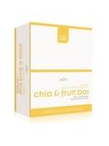 Chia & Fruit (Pineapple) 15 Bars