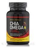 Chia Omega® + CoQ10 60 Softgels