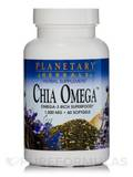 Chia Omega 1000 mg - 60 Softgels