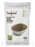 Chia Seeds - 1 lb (454 Grams)