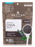 Chia Seeds - 16 oz (454 Grams)
