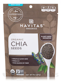 Chia Seeds - 8 oz (227 Grams)