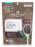Chia Seeds 8 oz