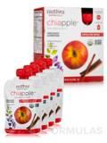 CHIApple™ - Apple Pie Spice - Box of 4 Pouches (3.5 oz each)