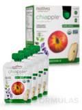 CHIApple™ - Pure Apple - Box of 4 Pouches (3.5 oz each)