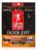 Chicken Jerky, Buffalo Style - 3.25 oz (92 Grams)