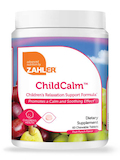 ChildCalm™ - Children's Relaxation Support Formula, Fruit Punch Flavor - 60 Chewable Tablets