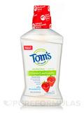 Children's Anticavity Fluoride Rinse, Silly Strawberry - 16 fl. oz (473 ml)