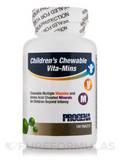 Children's Chewable Vita-Mins - 100 Tablets