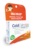 Children's Coldcalm Pellets - 2 Tubes of 80 Pellets