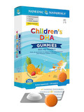 Children's DHA™ Gummies, Tropical Punch Flavor - 30 Gummies