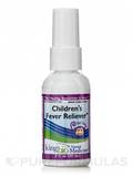 Children's Fever Reliever 2 fl. oz