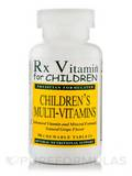 Children's Multi-Vitamin 90 Chewable Tablets