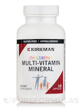 Children's Multi-Vitamin Mineral - 120 Capsules