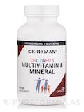 Children's Multi-Vitamin/Mineral -Hypoallergenic- 120 Capsules