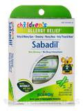 Children's Sabadil® (Allergy Relief) - 2 Tubes (Approx. 80 Pellets Per Tube)