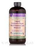Liquid Children's Super MultiVitamins & Minerals 16 fl. oz