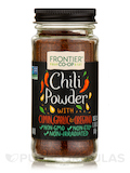 Chili Powder with Cumin, Garlic & Oregano - 1.76 oz (50 Grams)