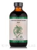 Chinese Hawthorn Fruit - 8 fl. oz (236.6 ml)
