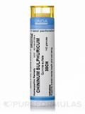 Chininum Sulfuricum 30CH - 140 Granules (5.5g)