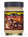 Chipotle MAYO Jar - 12 oz (340 Grams)
