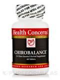Chirobalance 60 Tablets