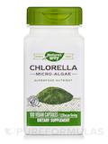 Chlorella Micro Algae 410 mg - 100 Capsules