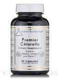 Premier Chlorella 90 Vegetable Capsules