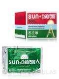 Chlorella Tablets 500 mg - 600 Tablets