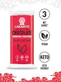 Chocolate Bar 55% Cacao Plain - 3 oz (85 Grams)