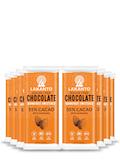 Chocolate Bar 55% Cacao with Almonds - 3 oz (85 Grams)