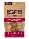 Chocolate + Cherry Almond Bites - 4 oz (113 Grams)