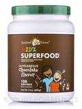 Chocolate Kidz Superfood Powder 100 Servings 21 oz