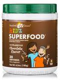 Chocolate Kidz Superfood Powder - 30 Servings (6.5 oz / 180 Grams)