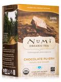 Chocolate Puerh Tea - 16 Tea Bags