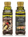 Chocolate Syrup - 12 fl. oz (355 ml)