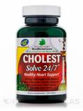 Cholest Solve 24/7 - 120 Tablets