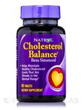 Cholesterol Balance Beta Sitosterol 60 Tablets