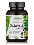 Cholesterol Health - 90 Vegetable Capsules