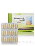 Cholesterol Health with Vitamin C and Chitosan 48 Tablets