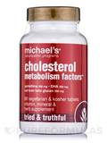 Cholesterol Metabolism Factors - 90 Tablets
