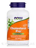 Cholesterol Pro - 120 Tablets